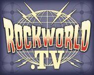 Rockworld TV logo