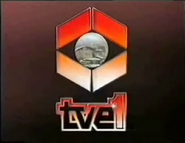 TVE orange logo