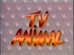 TV Animal