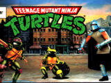 Teenage Mutant Ninja Turtles (arcade)