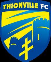 Thionville FC logo