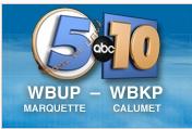 WBUP-WBKP
