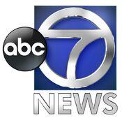 WJLA ABC 7 News 2013