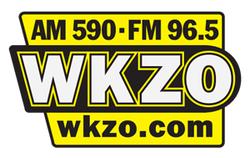 WKZO 590 AM FM 96.5