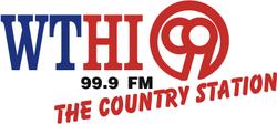 WTHI 99.9 FM HI-99