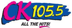 WWCK-FM CK105.5
