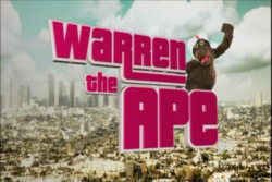 Warren the Ape title card