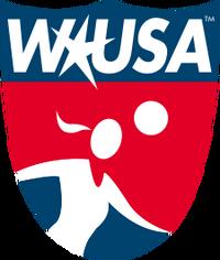 Women's United Soccer Association logo