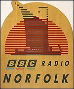 BBC RADIO NORFOLK (1980)