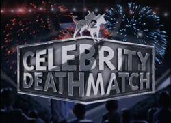 Celebrity Deathmatch MTV2
