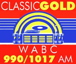 Classic Gold WABC 1998