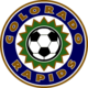 Colorado Rapids logo (2002-2007)