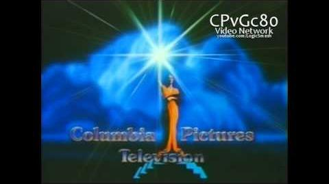 Columbia Pictures Television (1991)