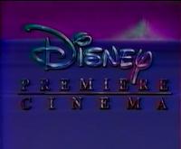 Disney Premiere Cinema Logo