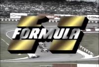 Fórmula 1 na Globo Promos 1991