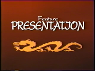 Feature Presentation Mulan
