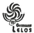 Georgia 1990s rugby logo