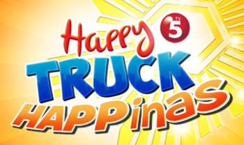 Happy Truck Happinas