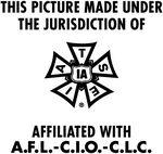 IATSE AFL-CIO-CLC