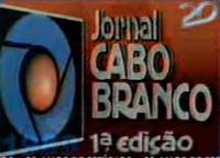 Jornal da Cabo Branco 1987