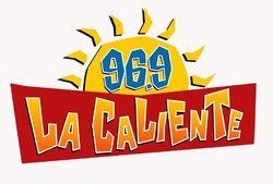 KEBT 96.9 La Caliente