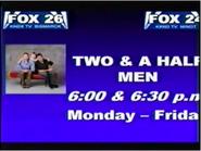 KNDX-TV & KXND-TV Two & A Half Men