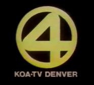 KOA-TV 1981