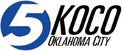 KOCO 1995 alternate ID logo