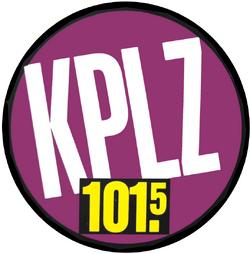 KPLZ Seattle 1993