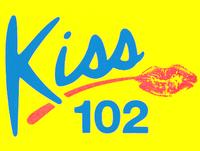 Kiss Manchester 1995c