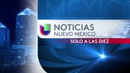 Kluz noticias univision nuevo mexico 10pm package 2013