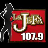La Jefa 107