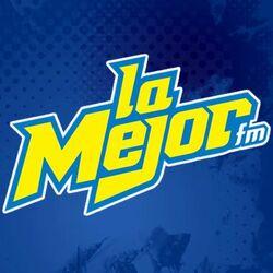 La Mejor FM LOGO 2012