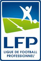 Ligue de Football Professionnel logo