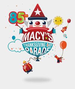 Macys 85th