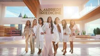Married to Medicine - Season 7 Intro HD