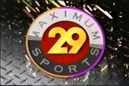 Maximum Sports Open KABB TV 1998