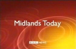 Midlands Today (2002-2004)