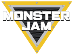 Monster Jam New Logo