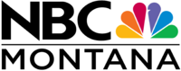 NBC Montana logo