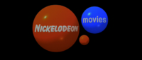 Nickelodeon Movies - Rugrats Go Wild variant
