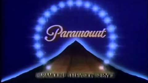 Paramount Television Service logo 1980-1982 (Better Quality)