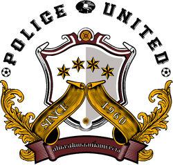 Police United 2014