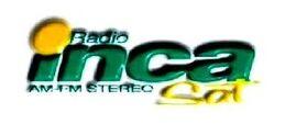Radio Inca Sat 107.1 FM logo