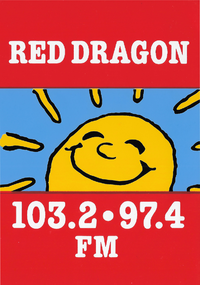 Red Dragon FM 1998