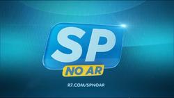 SP No Ar 2015 vinheta