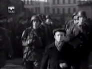 Schindler's List NBC Promo with TV-M Logo