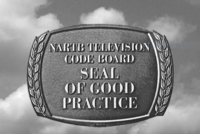 Seal of Good Practice 1955-58