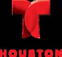 Telemundo Houston 2013 logo