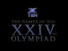 Ten 1988 Olympics Promo